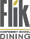 flik dining logo